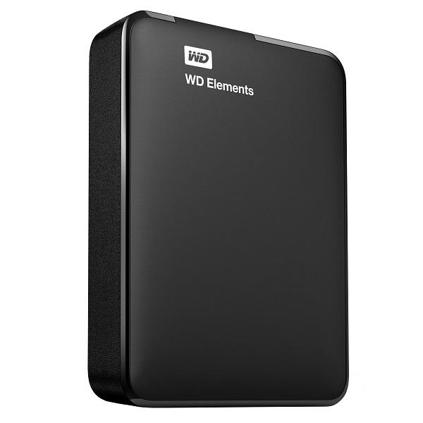 "I/P : Externý disk2, 5"" WD Elements 3TB nový"