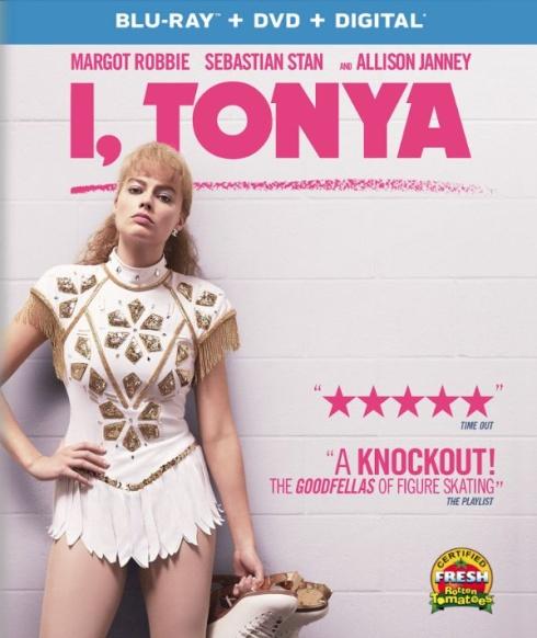 Re: Já, Tonya / I, Tonya (2017)