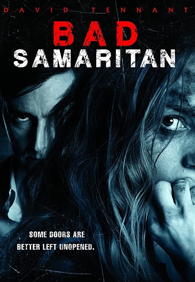 Re: Skryté zlo / Bad Samaritan (2018)
