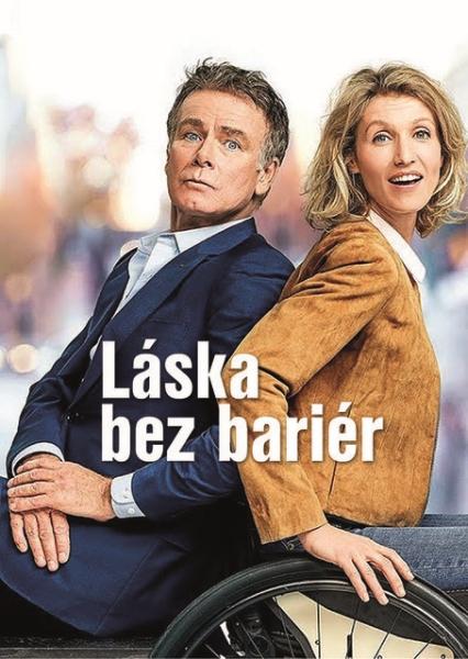Re: Láska bez bariér / Tout le monde debout (2018)