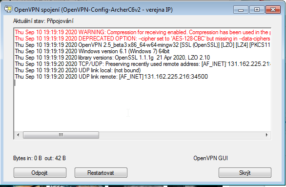 open VPN
