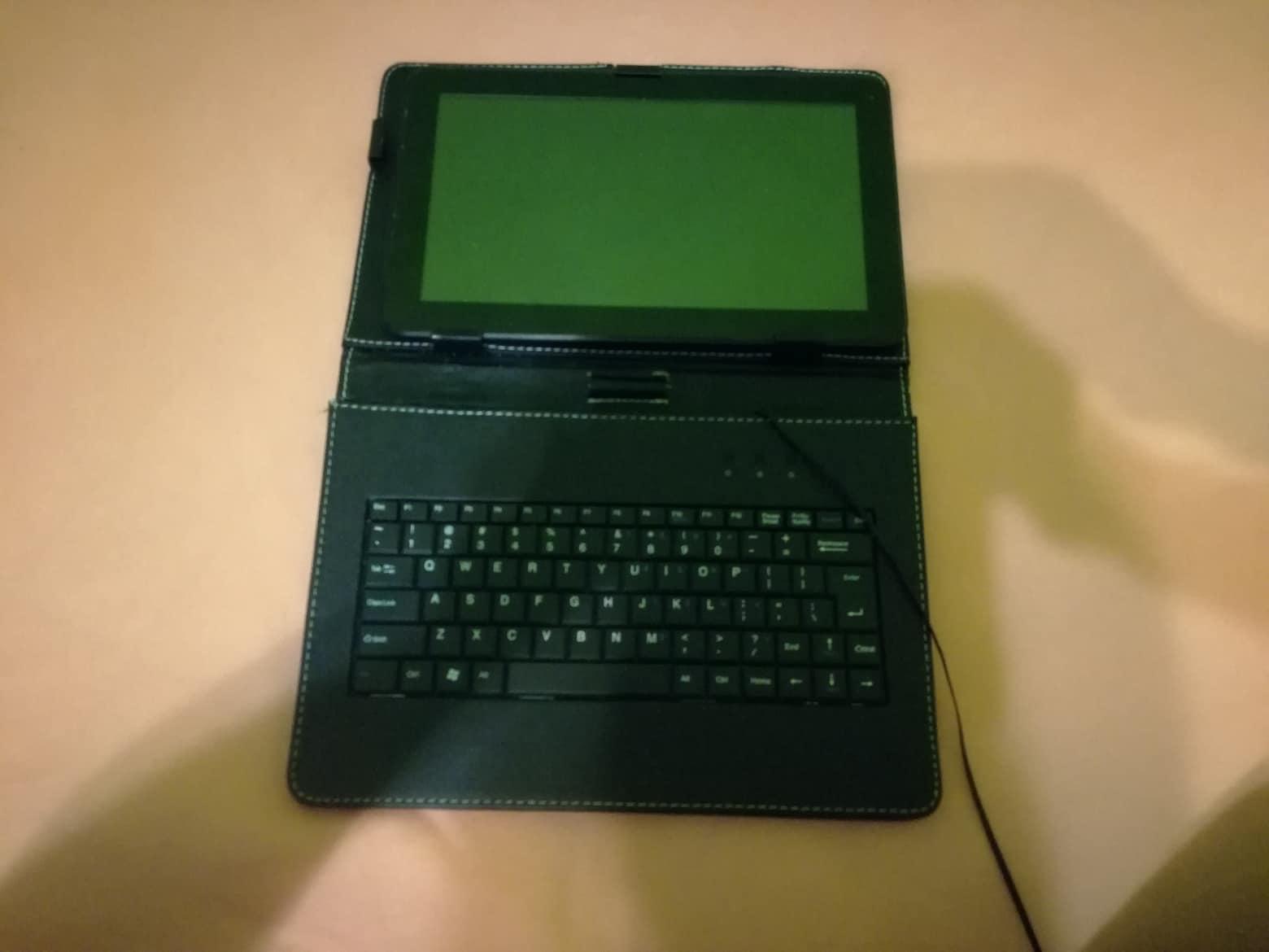 P:tablet goclever terra 101 (na suciastky)