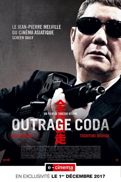 Re: Finální ukrutnost / Outrage Coda (2017)