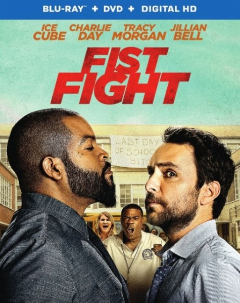 Re: Na férovku, pane učiteli / Fist Fight (2017)