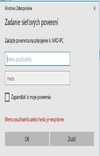 Zdielanie počítačov v sieti - heslo