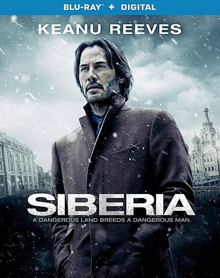 Re: Siberia (2018)