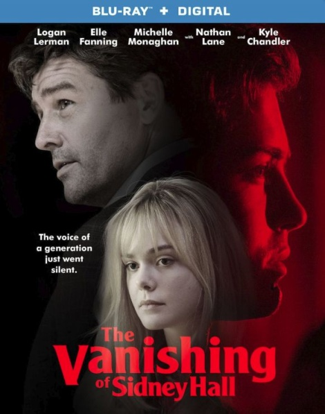 Sidney Hall / The Vanishing of Sidney Hall (2017)