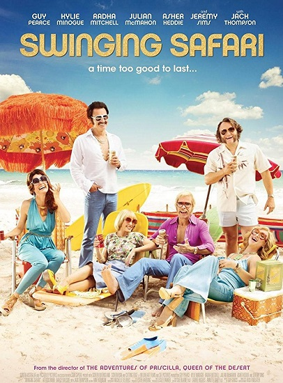 Re: Swinging Safari (2018)